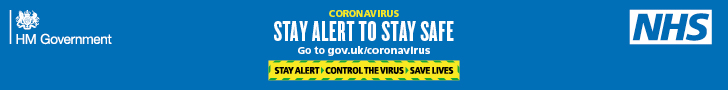 Coronavirus StayAlert Leaderboard